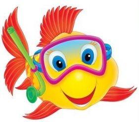 Dr le de poisson - Poisson marrant ...