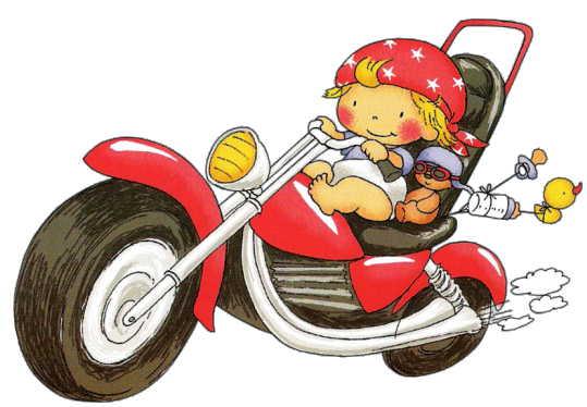 Plein de dessins pour bebe page 26 - Moto en dessin ...