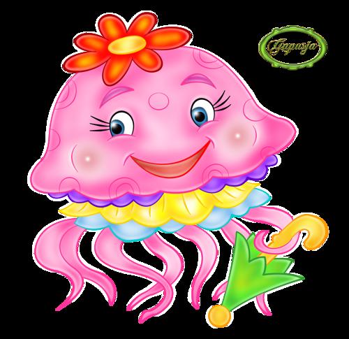 Petite pieuvre