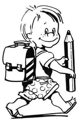Coloriages : tout pour l'école